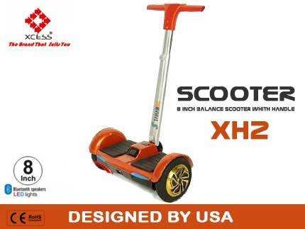 اسکوتر برقی Xcess XH2