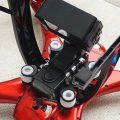 دوربین کوادکوپتر MJX X102s