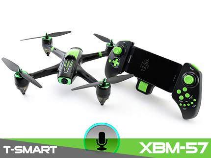 کوادکوپتر T-smart XBM-57