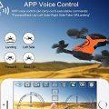 کنترل با صدا کواد کوپتر HC 628