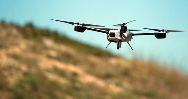 Drone چیست ؟