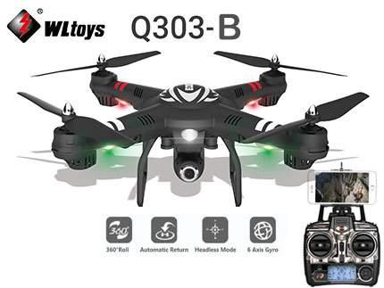 کواد کوپتر WLtoys Q303-B