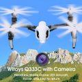 دوربین کوادکوپتر Q333-B