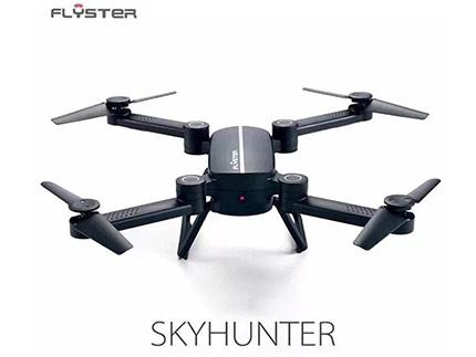 کوادکوپتر Sky Hunter Q9W