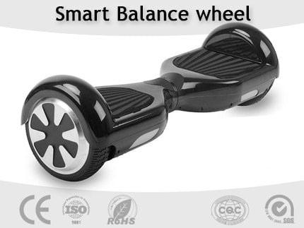 اسکوتر برقی Smart balance