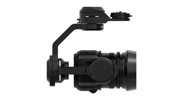 دوربین اینسپایر 1