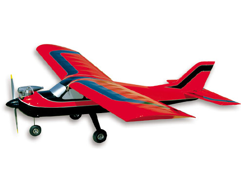 هواپیما کنترلی سوختی