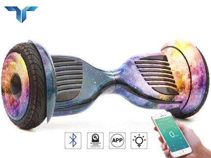 اسکوتر برقی 10 اینچ اتوبالانس-APP