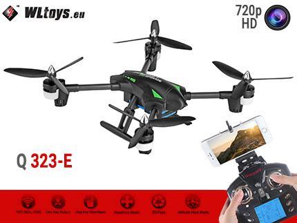 کوادکوپتر WLtoys Q323-E