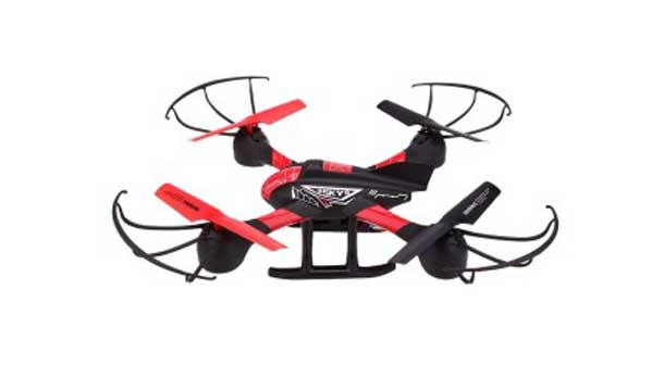 کوادروتور DB Power Hawkeye – II FPV