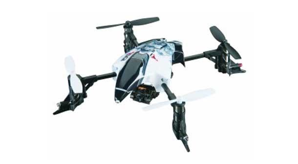 کوادکوپتر Heli-Max 1SQ V-CAM