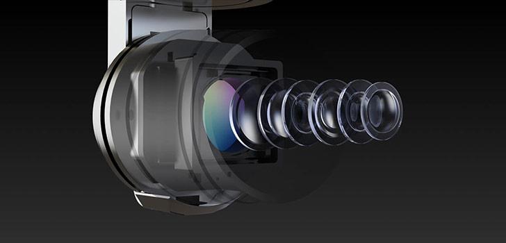 دوربین مویک پرو