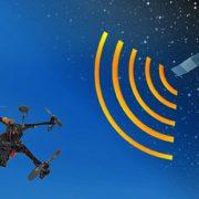 سیستم GPS در کوادکوپتر چیست ؟