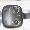 رادیو کنترل کوادکوپتر W606-9