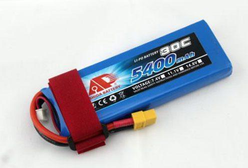 شش ترفند برای افزایش شارژدهی باتری کوادکوپتر