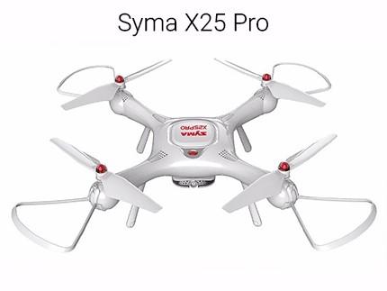 کوادکوپتر سایما X25 Pro