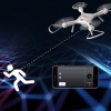 Drone دوربین دار Syma x25 pro