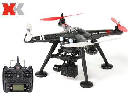 کوادکوپتر XKX380