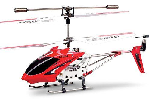4 هلیکوپتر کنترلی بی نظیر سال 2018