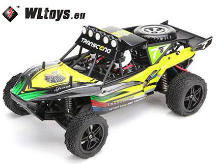 ماشین کنترلی WLtoys-K959