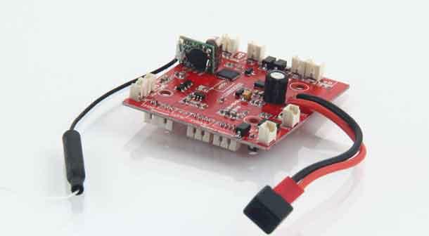 آشنایی با سنسور های مورد استفاده در کوادکوپتر ها