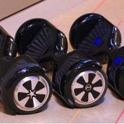 روش های شارژ کردن اسکوتر برقی