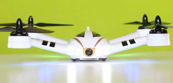چراغ های کوادکوپتر XKX252