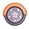 چرخ اسکوتر برقی 6.5 اینچ اتوبالانس NEW