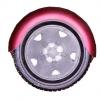 چرخ اسکوتر شارژی 6.5 اینچ اتوبالانس دار