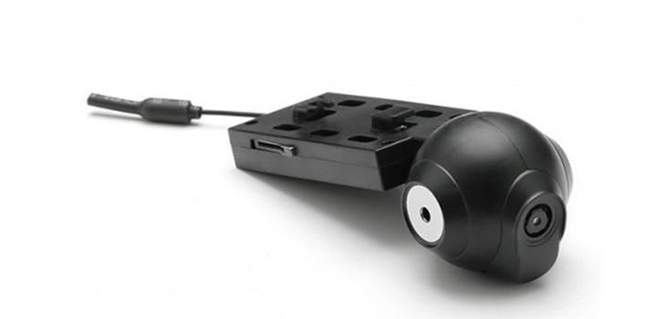 دوربین کوادکوپتر JXD 509G