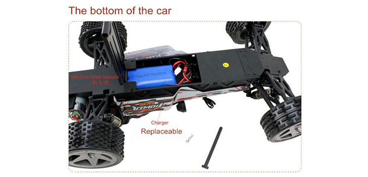 باتری L202