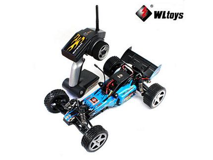 ماشین کنترلی WLTOYS L202