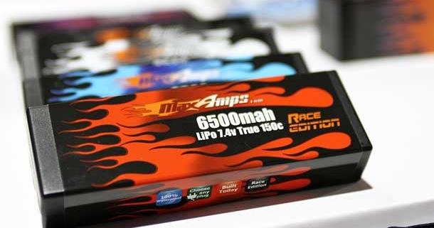 نکات مهم در هنگام استفاده از باتری لیتیوم پلیمر