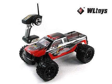 ماشین کنترلی WLTOYS L212