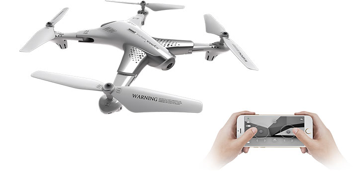 quadcopter syma z3