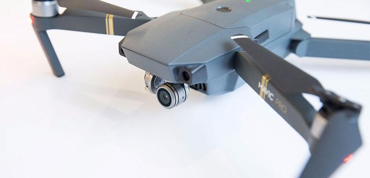 دوربین 12 مگاپیکسلی مویک پرو