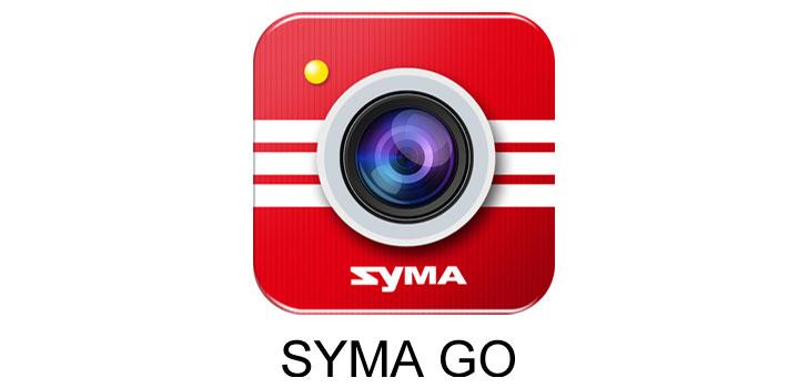 نرم افزار SYMA GO