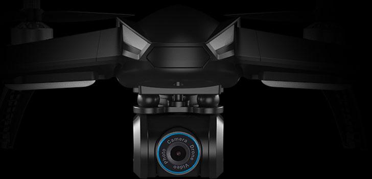 دوربین کوادکوپتر BUGS 5W