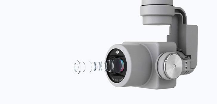 دوربین فانتوم 4 پرو ورژن 2