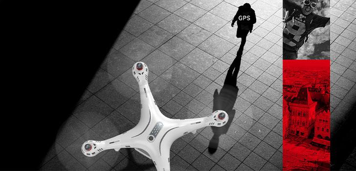 کواد کوپتر Syma X8 Pro
