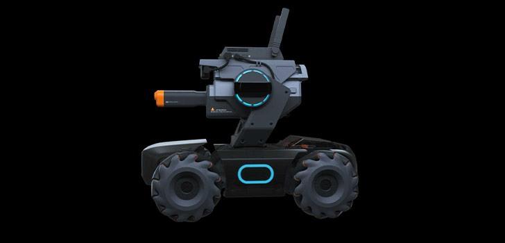 روبو مستر S1