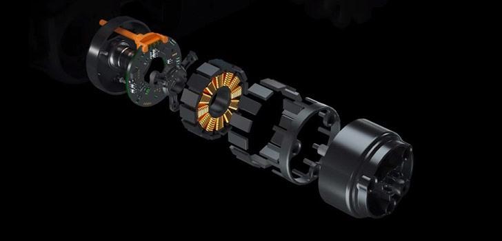 موتور روبومستر S1