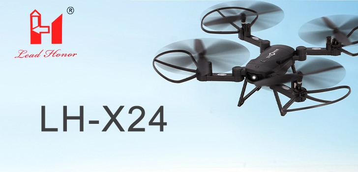 کوادکوپتر LH-X24