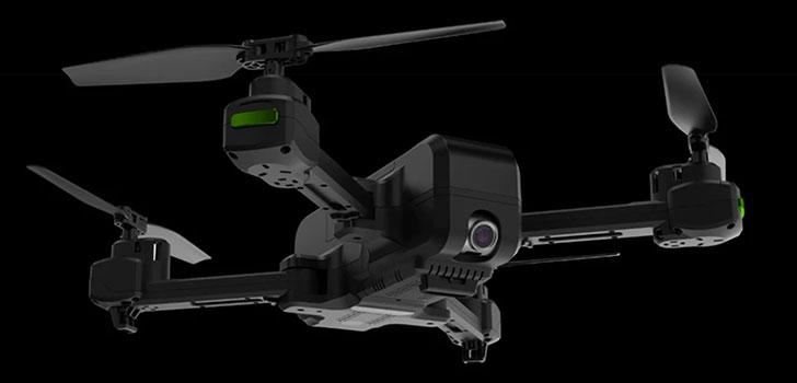 خرید کوادکوپتر دوربین دار H73