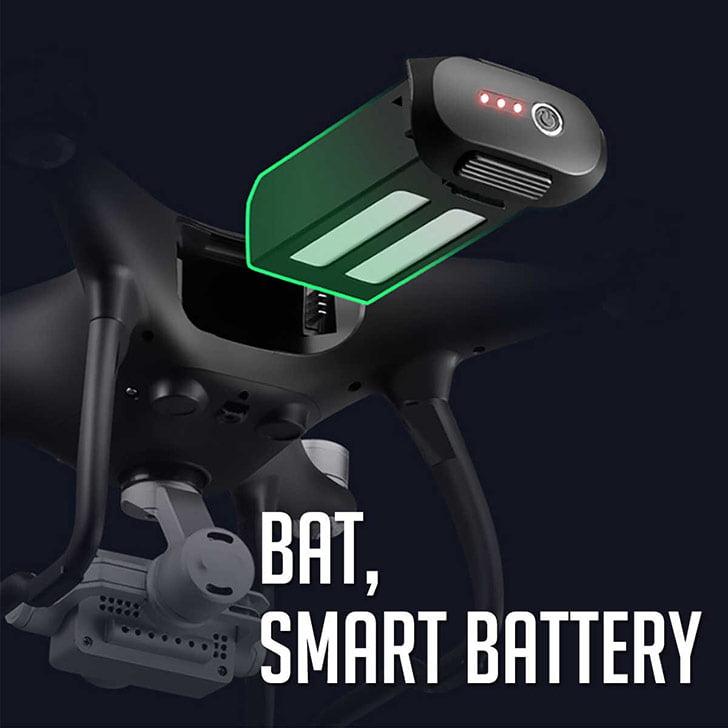باتری کوادکوپتر Q3 PRO