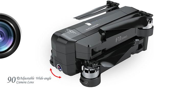 پهپاد دوربین دار F11
