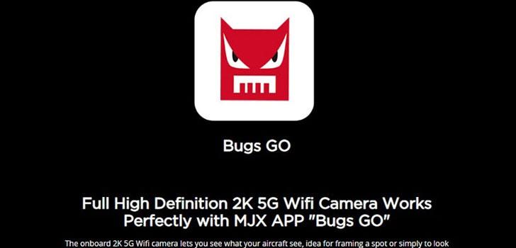 نرم افزار bugs go