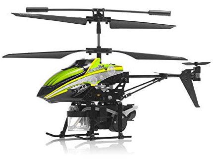 هلیکوپتر کنترلی WLtoys V757