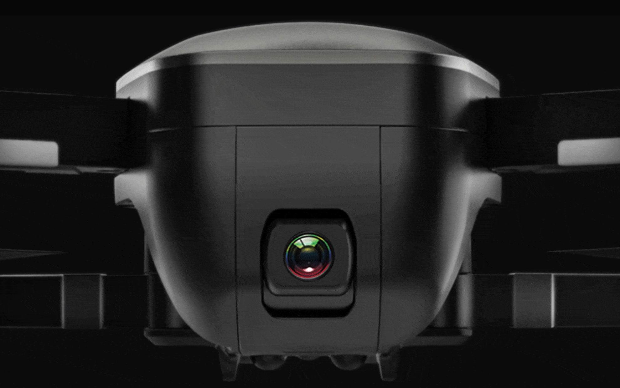کوادکوپتر دوربین دار SG906