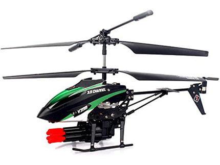 هلیکوپتر کنترلی WLtoys V398